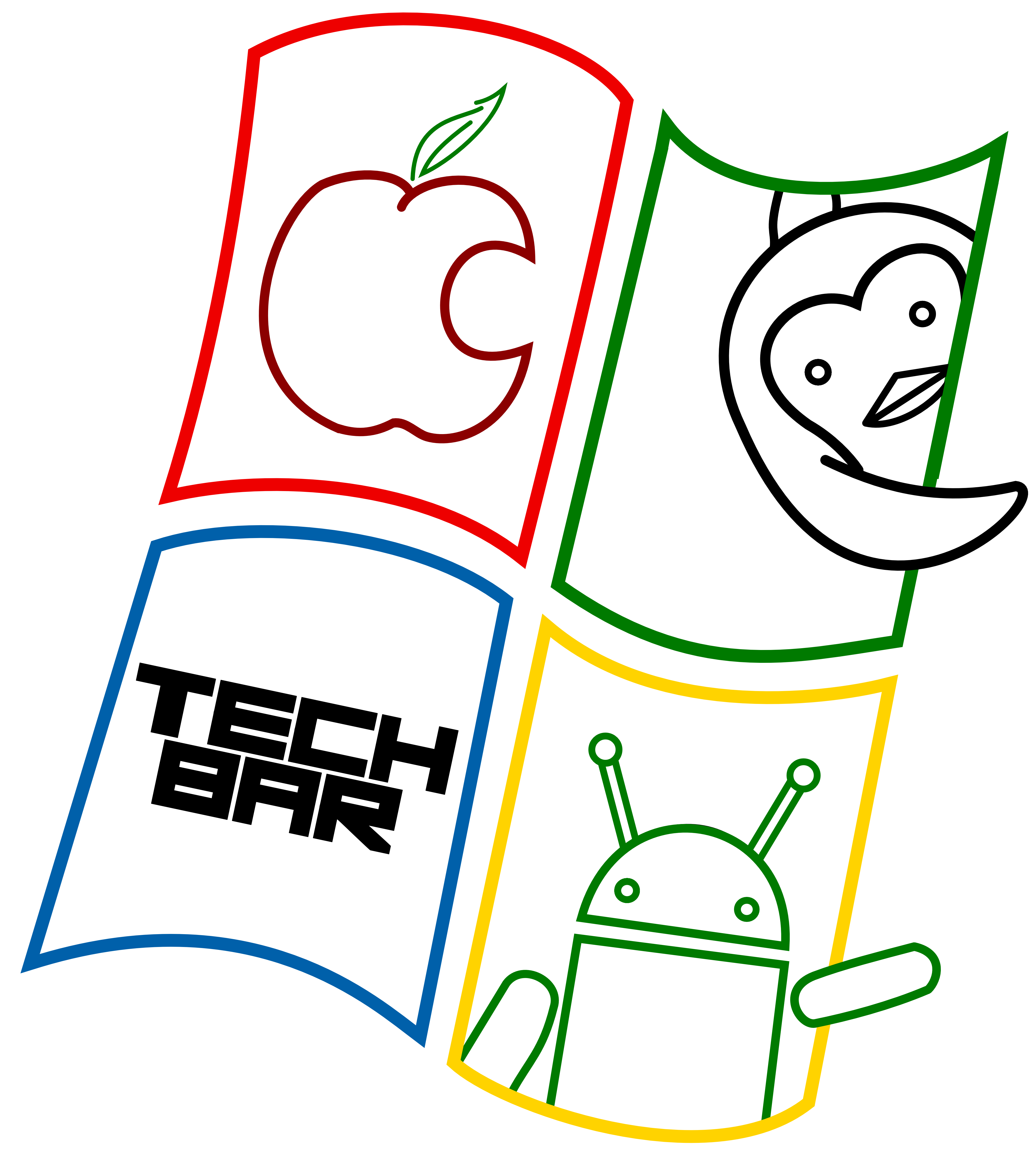 Tech Bar Logo