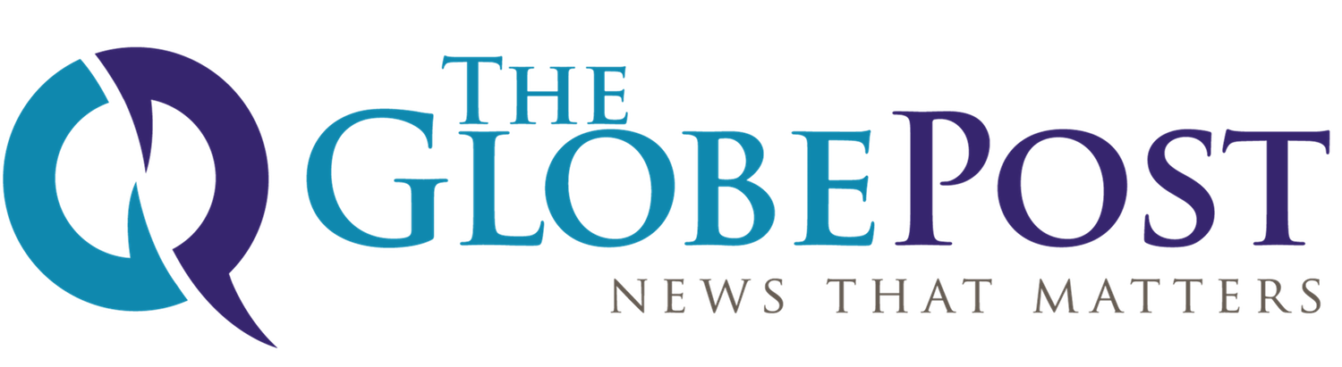 The GlobePost logo.