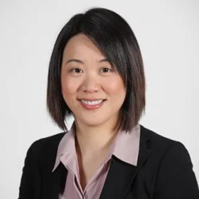 Tina Xiaotian Zhang, Masters in Finance Professor, Saint Mary's College, School of Economics and Business Administration, Graduate Business, MS in Finance