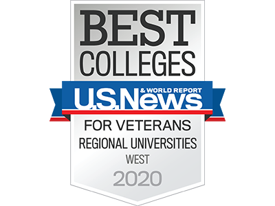 US News Rankings Colleges, Saint Mary's College For Veteran Regional Universities West 2020