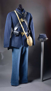 Union uniform