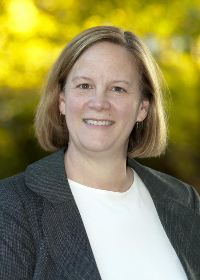 Panelist: Dr. Ann Huff Stevens, Director, Center for Poverty Research; Interim Dean, Graduate School of Management, UC Davis