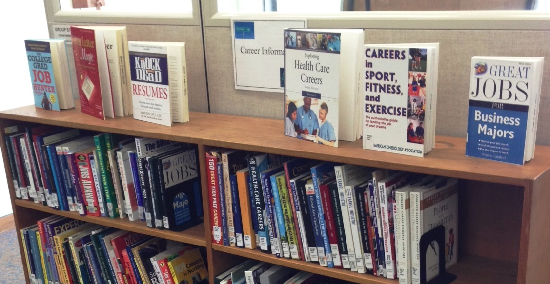 Career shelf