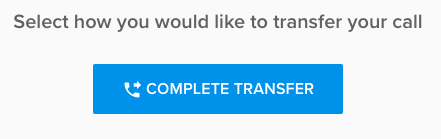 complete transfer