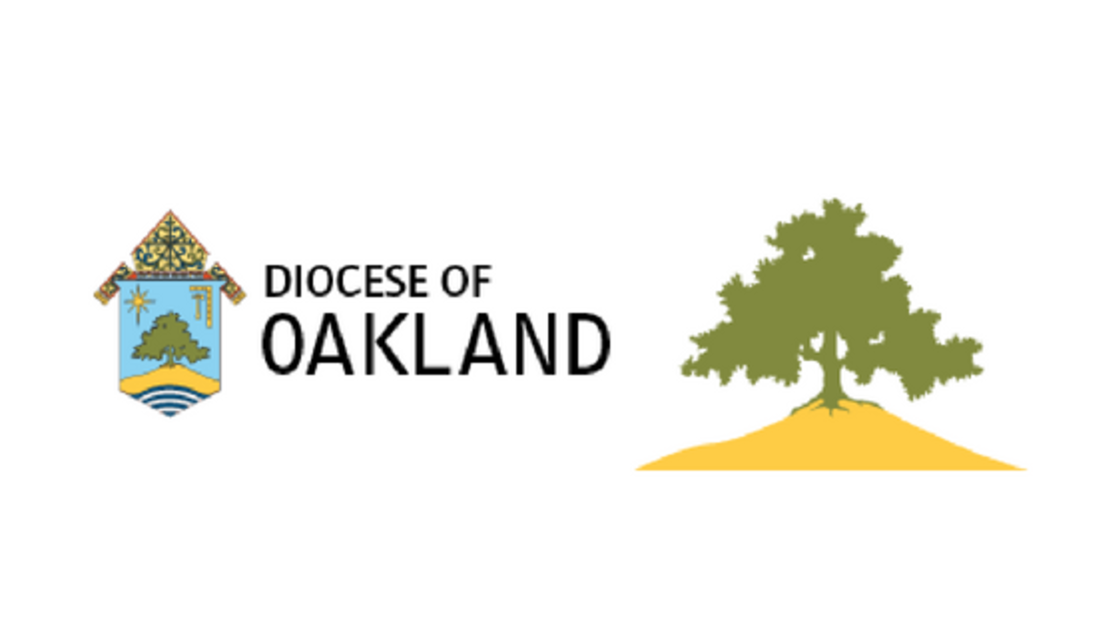 Diocese of Oakland Logo