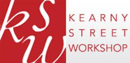 Kearny Street Workshop Logo