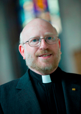 Panelist: Father Thomas Massaro, Dean of Jesuit School of Theology of Santa Clara University