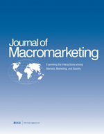 Journal of Macromarketing