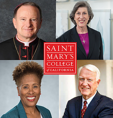 Speakers for the Cummins Institute Symposium on Women Leaders in the Catholic Church