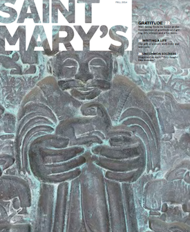St Mary's Magazine