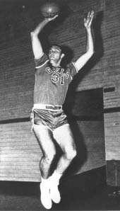 Gaels 1959 Basketball Season