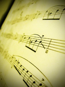 Music by theoddnote, from Creative Commons