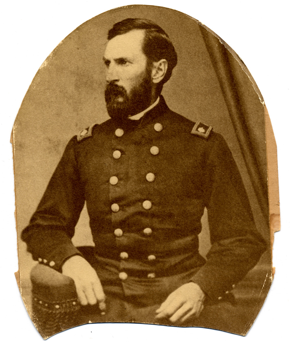 Captain E. S. Stowell