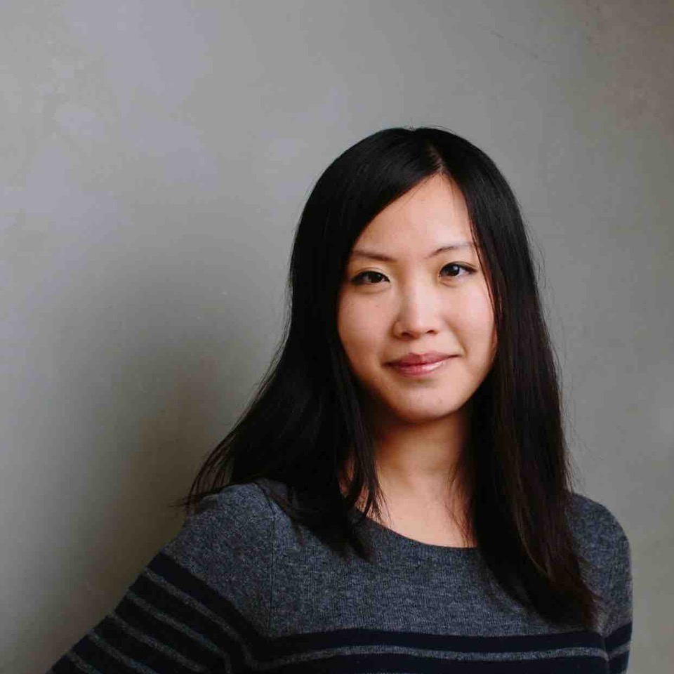 Pictured: Dr. Zifei Fay Chen
