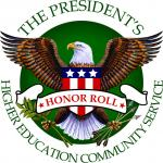 2012 President's Community Service Honor Roll logo