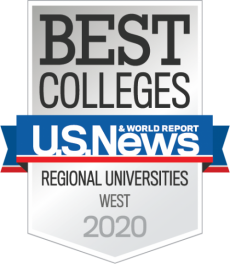 Masters in Accounting, Saint Mary's College of California Best Regional Universities West US News Ranking