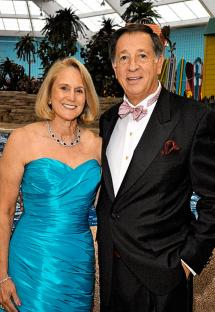 Jim and Kay Guyette