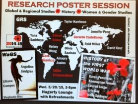 GRS Poster Session