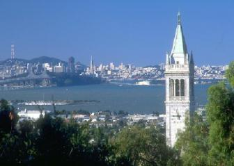 Berkeley and the Bay