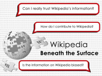Wikipedia: Beneath the Surface