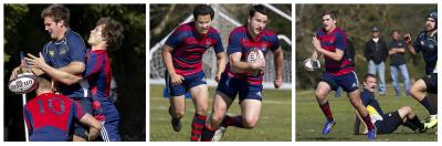 Saint Marys Rugby tops Santa Barbara 66-3