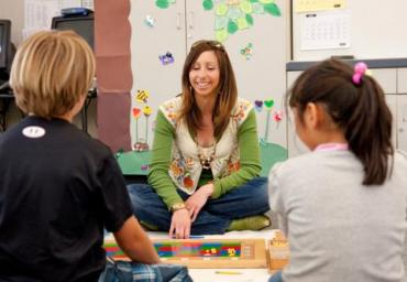 Montessori Early Childhood