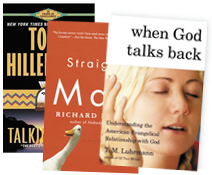 When God Talks Back and other books