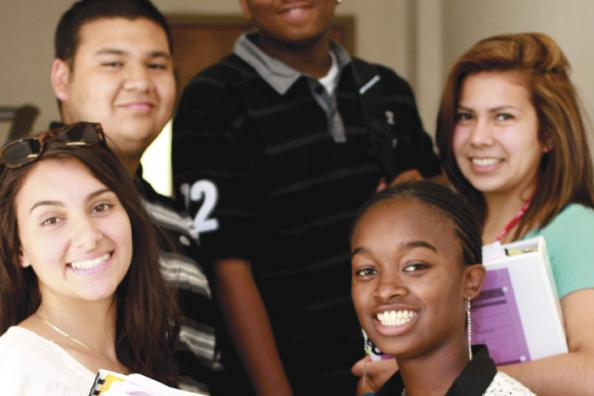 Inclusive Excellence Since 2008, Saint Mary's Inclusive Excellence initiative has focused on building a more inclusive community and developing systems of accountability and assessment.
