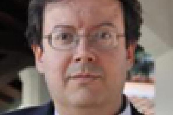 Tomas Gomez-Arias, Ph.D.