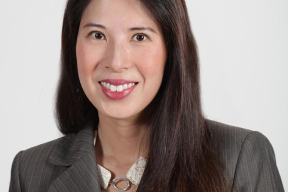 Nancy Lam, Ph.D.