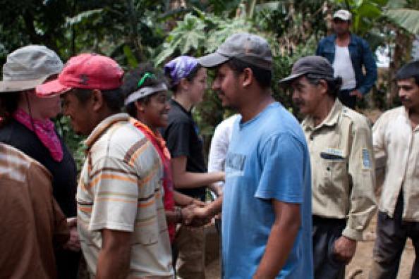 Crops, Cash, and Crossing Borders: Food Justice in Nicaragua