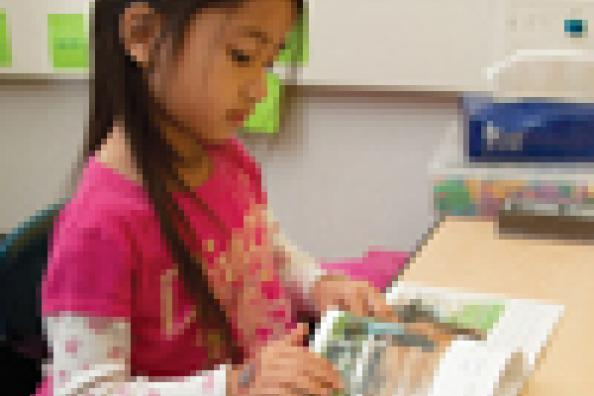Reading Recovery Program Gets $2 Million Boost