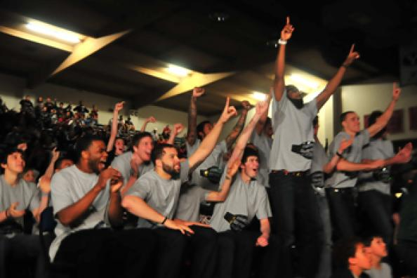 Saint Mary's to Square Off Against Purdue in NCAA Tournament