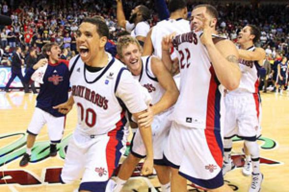 Lucky Charms - Sports Superstitions Give Gaels the Extra Edge