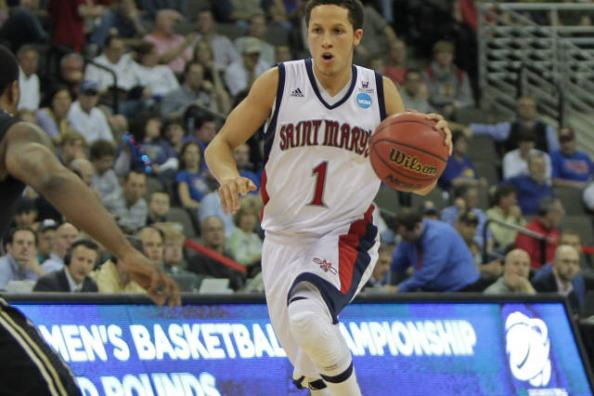 Gaels Wrap Up Championship Season With Narrow Loss in NCAA Tourney