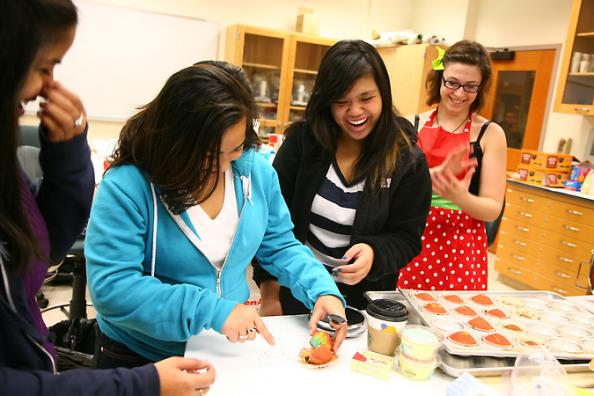 How Baking Works: A Tasty Way to Explore Science