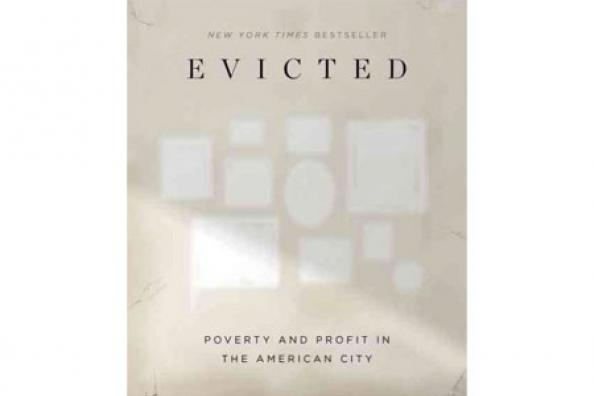Evicted book jacket image