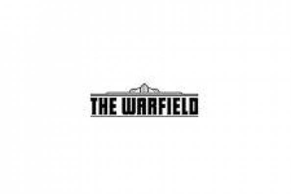 The Warfield logo