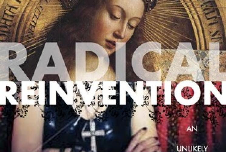 RADICAL REINVENTION BY KAYA OAKES