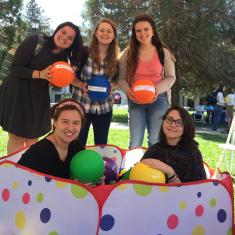 Image for Mental Health Awareness and Campus of Caring Week CARNIVAL