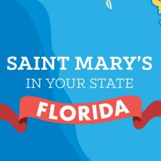 Image for Saint Mary's in Your State: Orlando, Florida