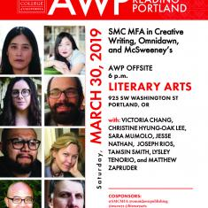 Image for AWP Offsite Reading