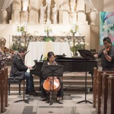 Image for CANCELED: Chamber Musicians Concert