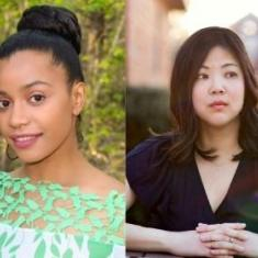 Image for Creative Writing Reading Series with Jennifer Maritza McCauley & Nicole Chung