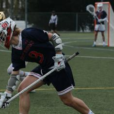 Image for [CANCELLED] Men's Lacrosse vs. Humboldt State