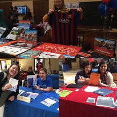 Image for Fall 2016 Study Abroad Fair