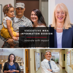 Image for Executive MBA Information Session