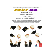 Image for Junior Jam