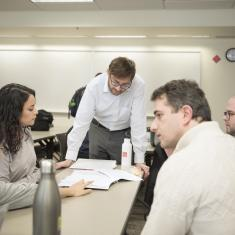 Image for Information Session: M.S. in Accounting