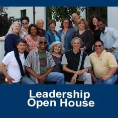 Image for Leadership Department Open House